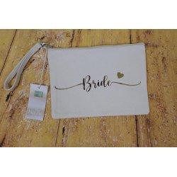 Trousse/pochette Bride