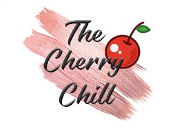 logo the cherry chill